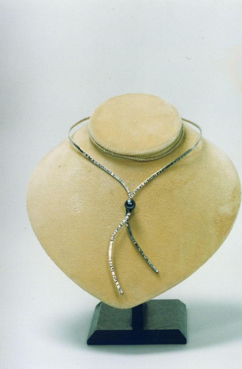 Etruscan Collier